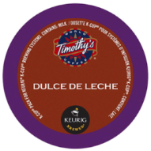 Dolce De Leche Coffee