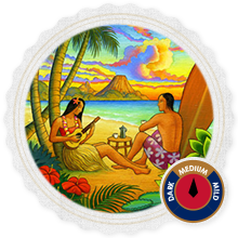 Pacific Island Blend® Coffee