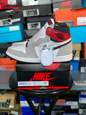 "Air Jordan 1 Retro ""Smoke Grey"""