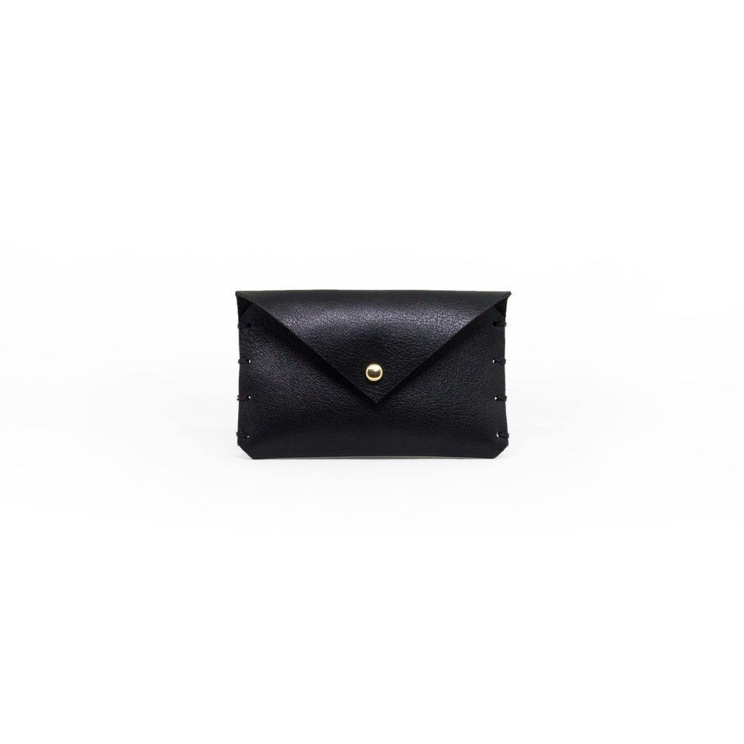Black Out Wallet
