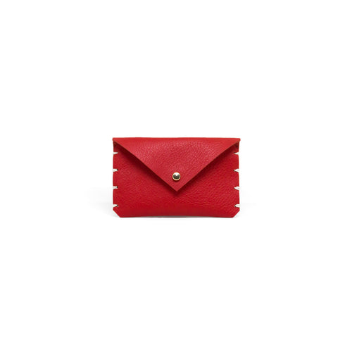Red Pop Wallet