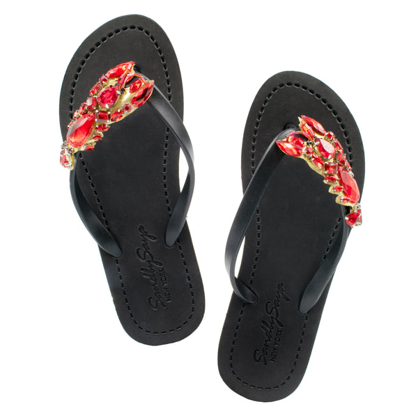 Lobster - Women's Flat Sandal