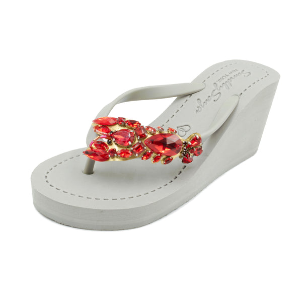 Lobster - Women's High Wedge