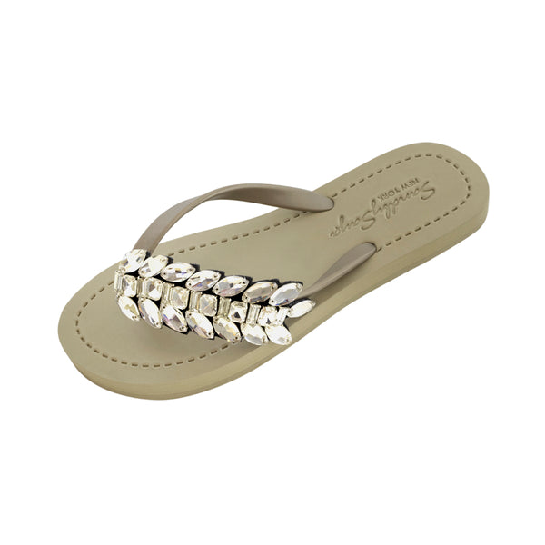 Smith Double - Women's Flat Sandal