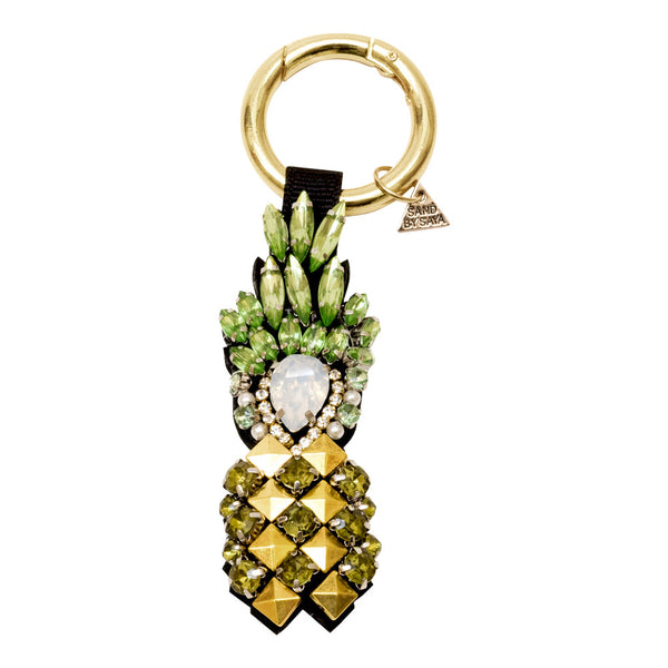 Pineapple - Key Holder