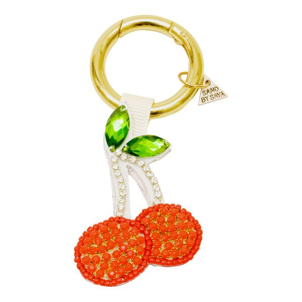cherry keyholder with multiple designs
