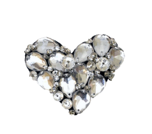 Heart crystal
