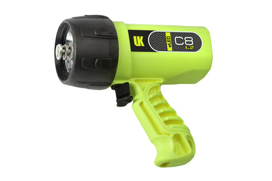 C8 eLED (L2) Rechargeable