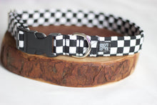 Checkers Collar