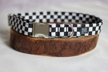 Checkers Collar (only available in XS/S)