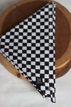 Checkers Bandana (only available in S)