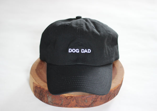 Dog Dad Dad-Hat