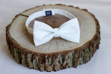 Custom Wedding Bow Tie
