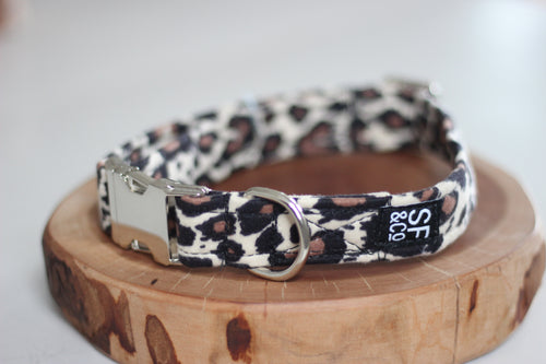 Cheetah Collar