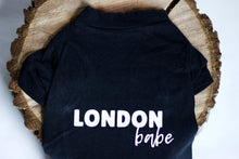 London Babe Pet T-Shirt
