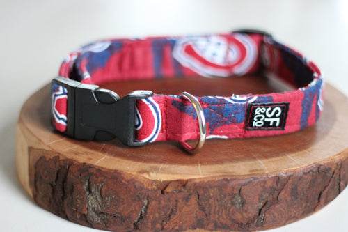 Montreal Canadiens Collar