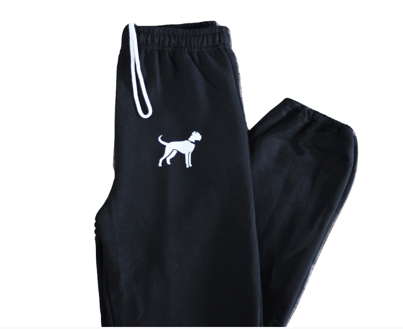 Black Fleece Joggers