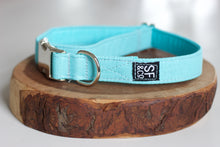 Tiffany Blue Collar