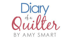 Amy Smart - Diary of a Quilter