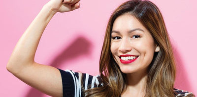Why Latinas Love Their Primer