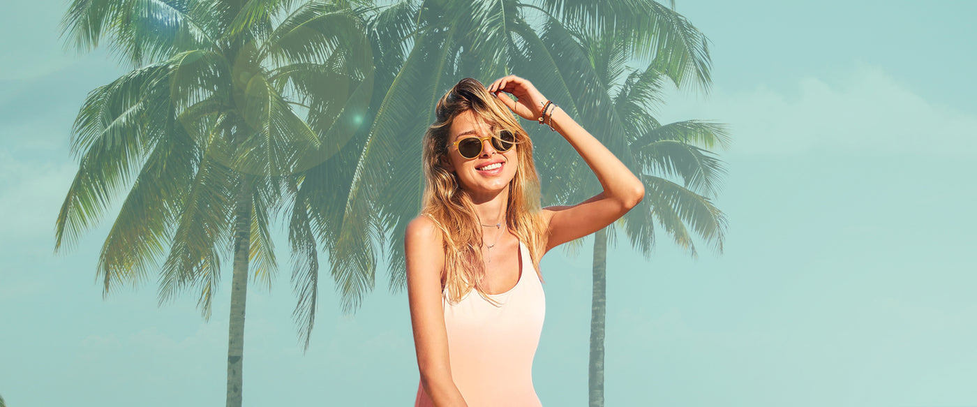 Get that summer glow with Mia del Mar all year long