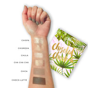 Chiseled Cheek-a Contour + Highlight Kit