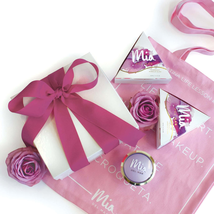 Gift Box - One for me y uno para ti