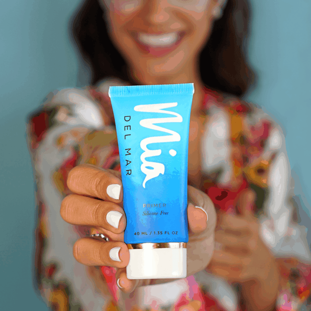Marvelous Silicone-Free Makeup Primer