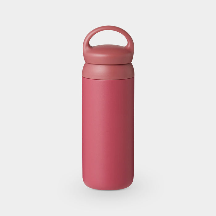 tokyobike - The Day Off Tumbler, Rose - Kinto