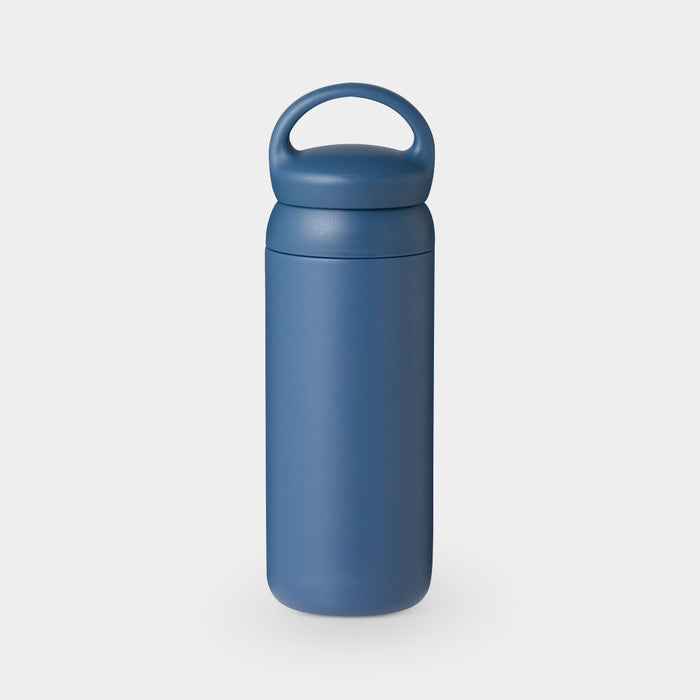 tokyobike - The Day Off Tumbler, Navy - Kinto