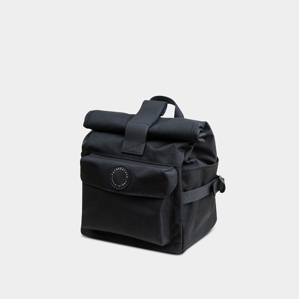 Multi Bag, Black - tokyobike