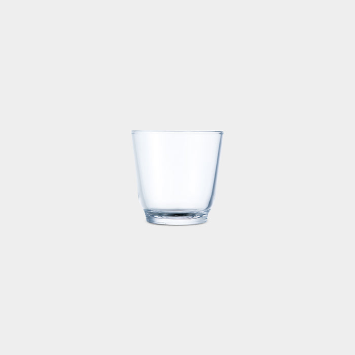 Hibi Tumbler Set, Transparent
