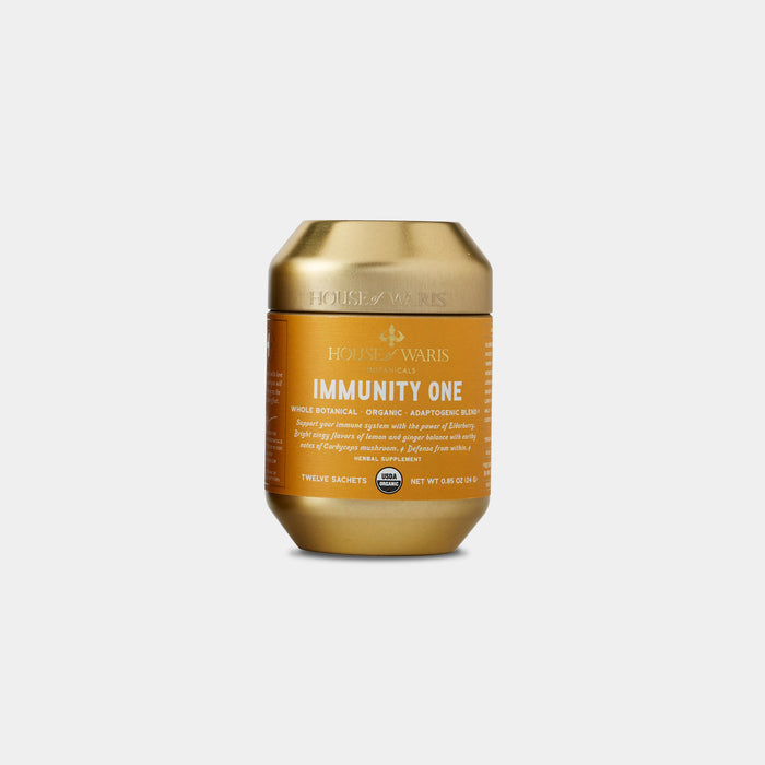 tokyobike - Immunity One - HOUSE of WARIS Botanicals