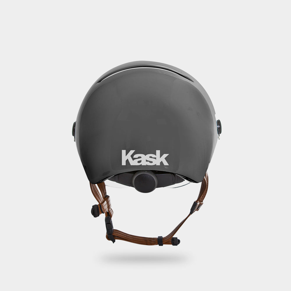 Urban Helmet, Gloss Anthracite
