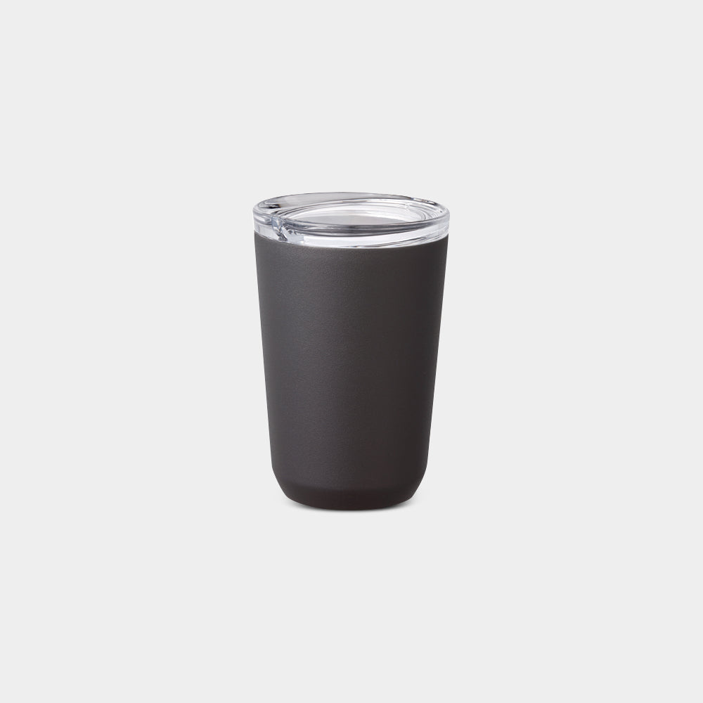 To Go Tumbler, Black
