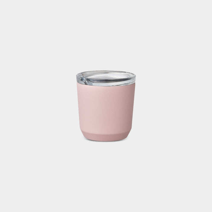 To Go Tumbler, Pink