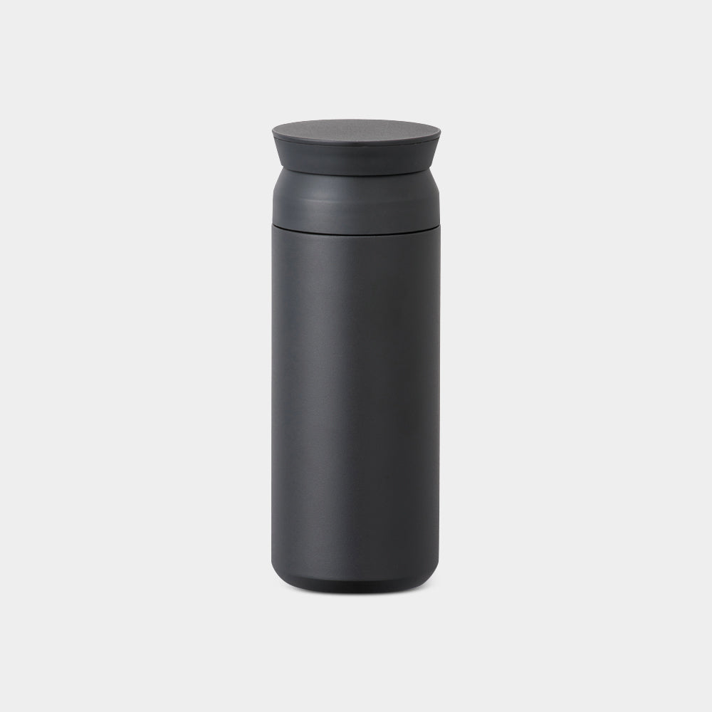 Travel Tumbler, Black