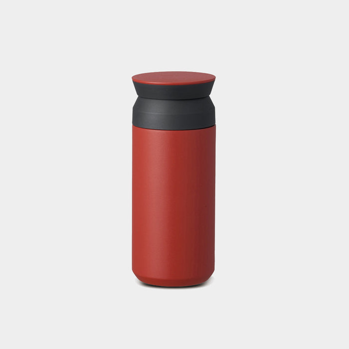 Travel Tumbler, Red