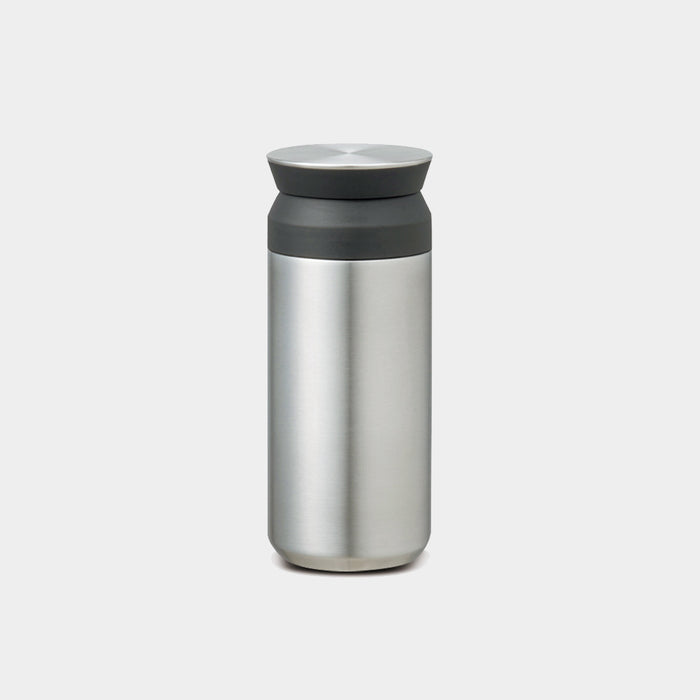 tokyobike - Travel Tumbler, Stainless Steel - Kinto
