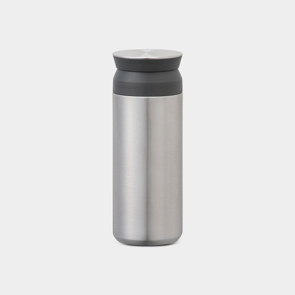 Travel Tumbler, Stainless Steel