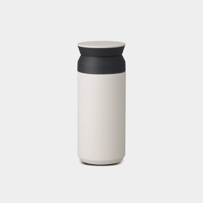 Travel Tumbler, White