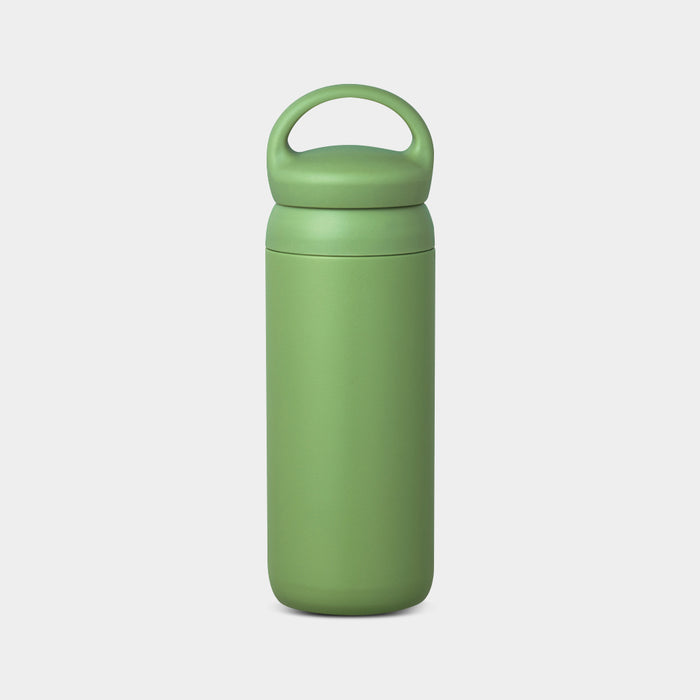 tokyobike - The Day Off Tumbler, Green - Kinto