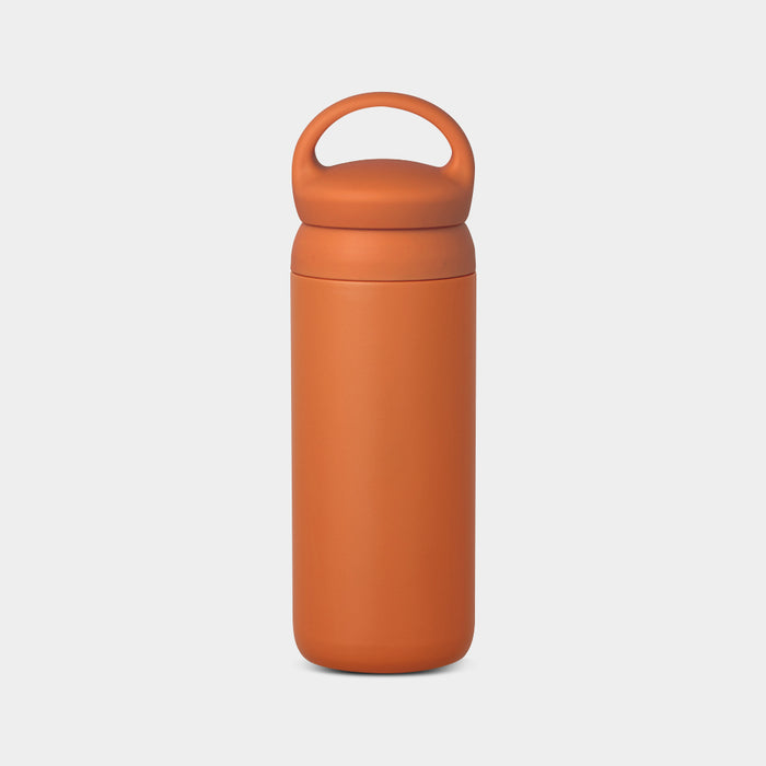 The Day Off Tumbler, Orange - tokyobike