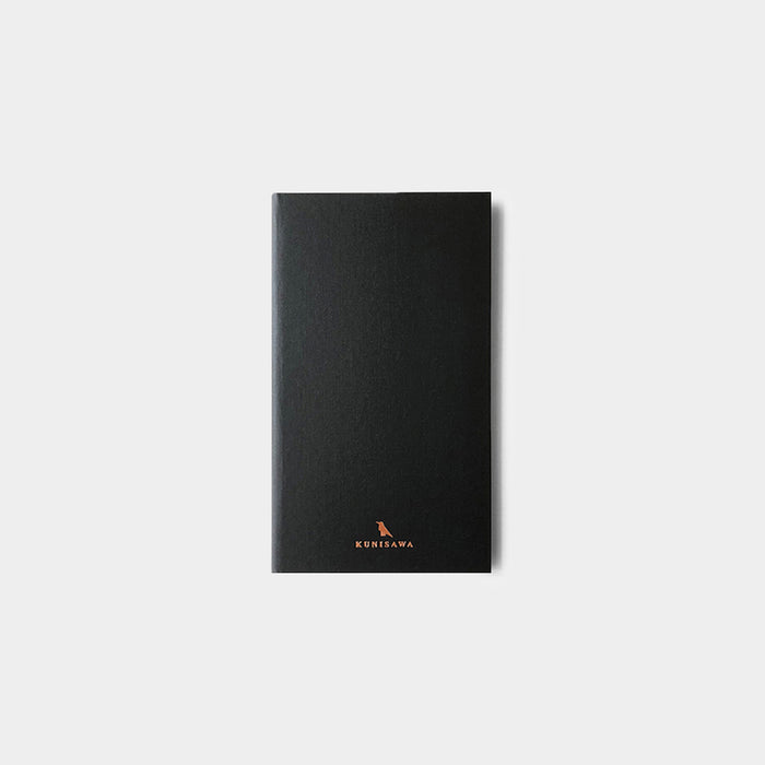 Find Smart Notebook, Black - tokyobike