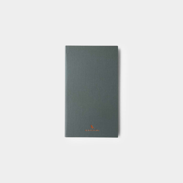 Find Smart Notebook, Gray