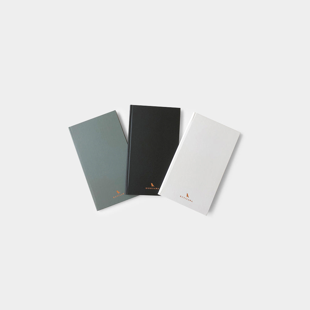 Find Smart Notebook, White