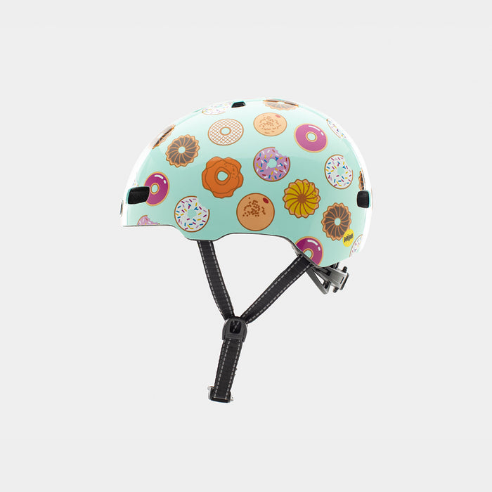 tokyobike - Little Nutty, Doh - NutCase Helmets