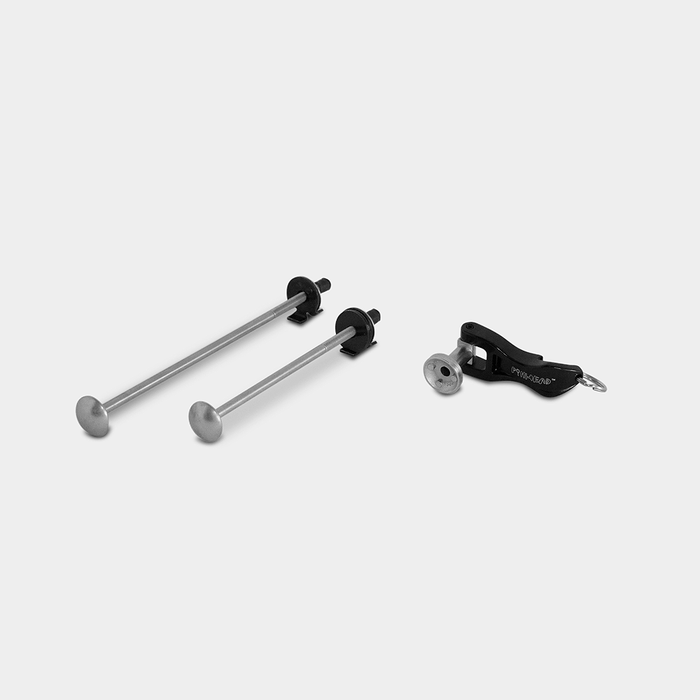 tokyobike - 2-Pack Wheel Skewer Set - Pinhead