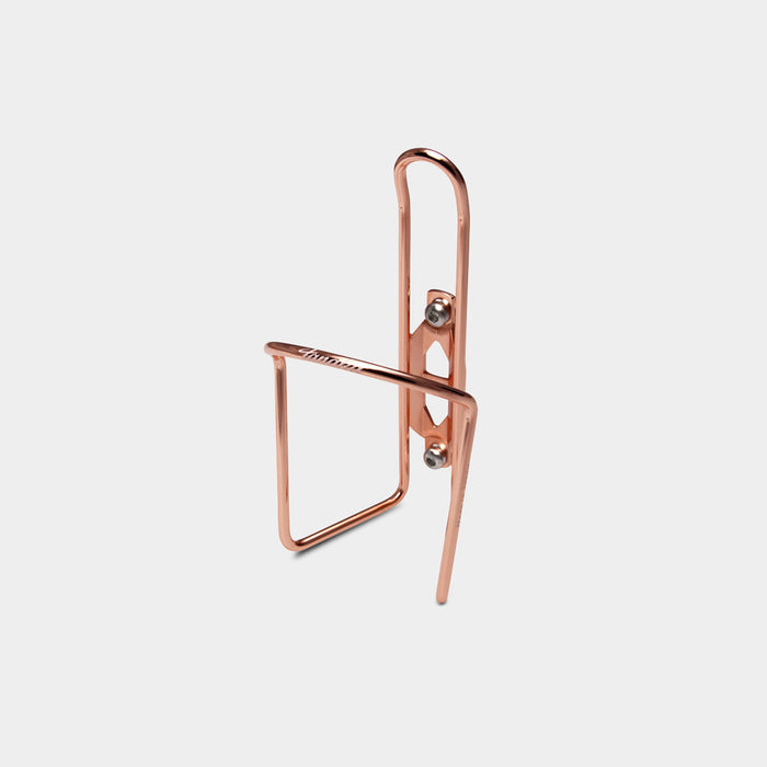 Bottle Cage, Copper