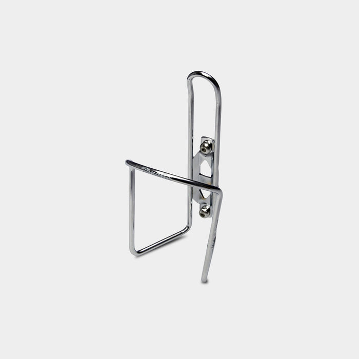 Bottle Cage, Chrome Plated